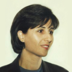 Maryam Hejazi