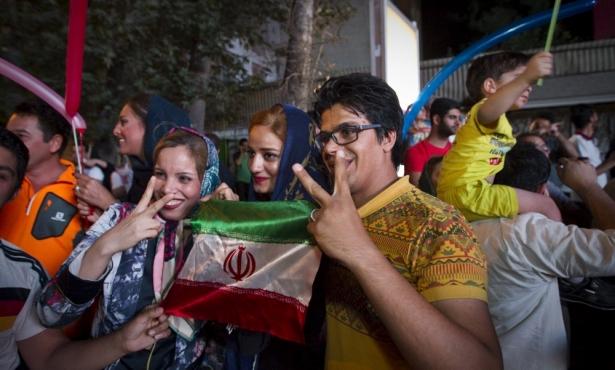 iran arrests