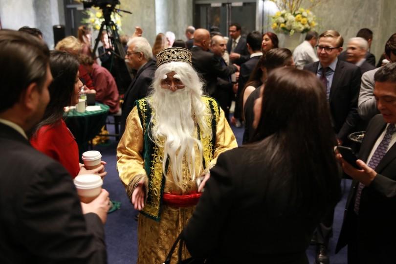 2017 OIAC Nowruz Celebration - United States Congress