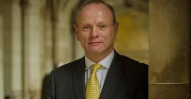 Michael Whitney | British Politician