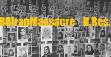 1998 Iran Massacre