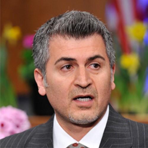Nasser Sharif