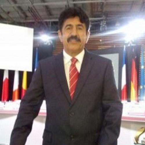 Mr. Kasra Nejat