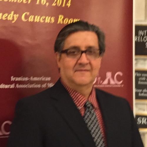 Dr. Masood Maghsoodi