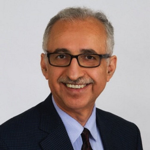 Shahin Toutounchi