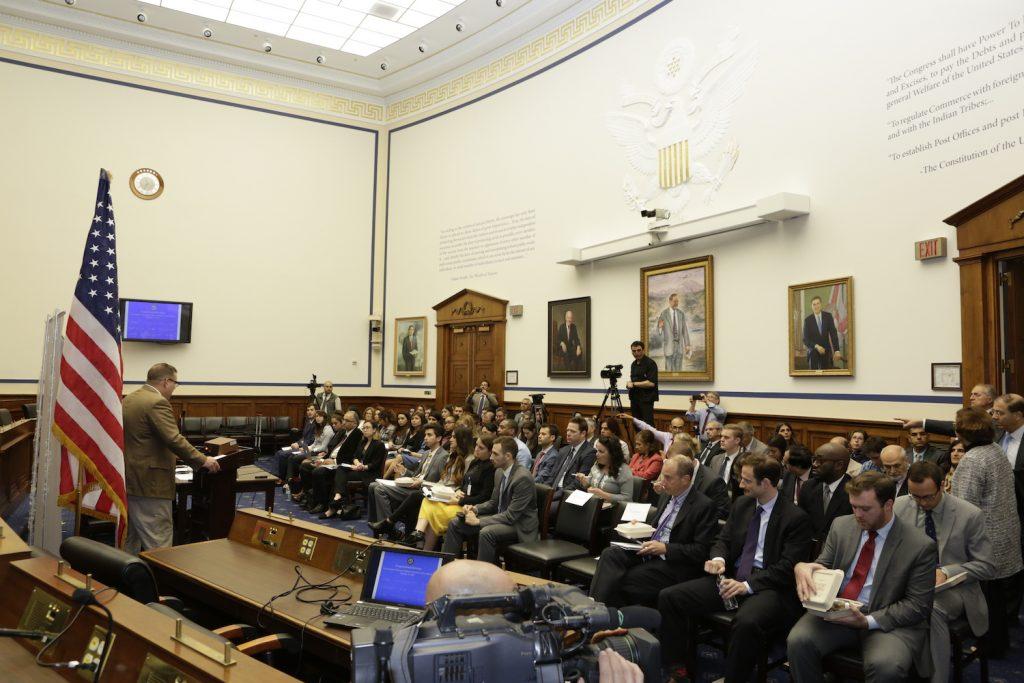Congressional Briefing 101