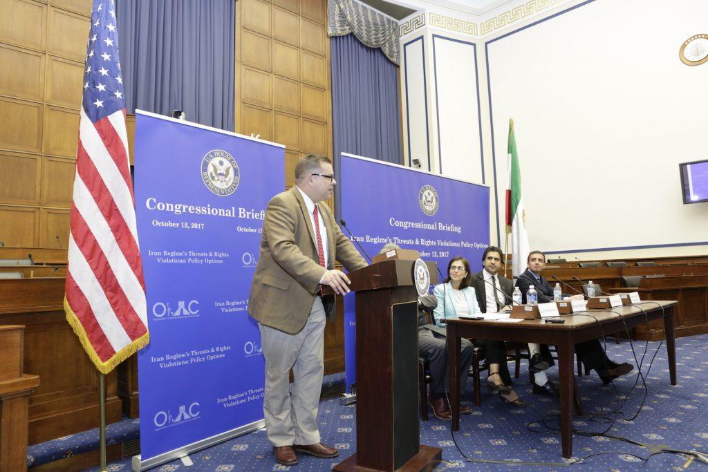 Congressional Briefing 104
