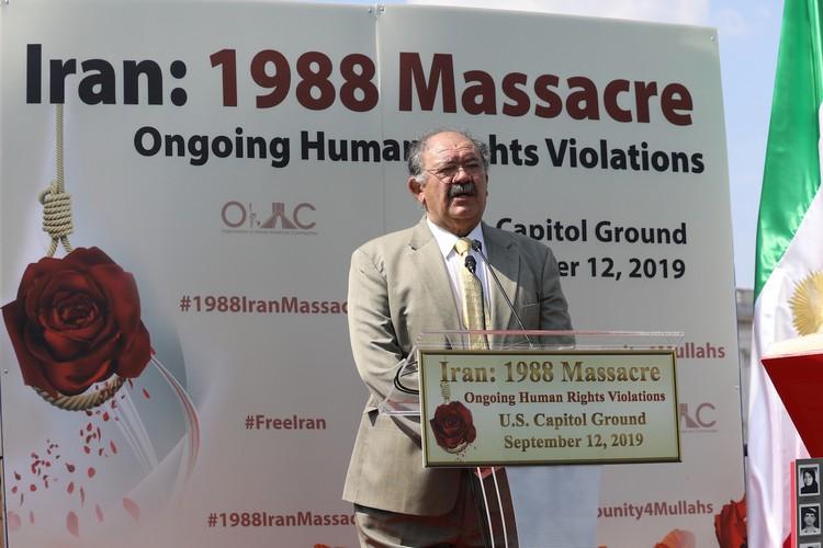 29_OIAC Iran Human Rights Exhibition, U.S. Capitol Hill, Sept 12, 2019.J