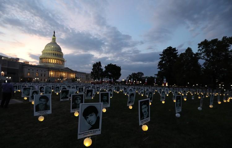 40_OIAC Iran Human Rights Exhibition, U.S. Capitol Hill, Sept 12, 2019.J