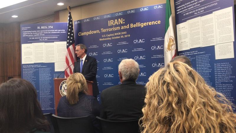 21- Rep. Blaine Leukemeyer (R-MO) at OIAC Congressional Briefing 10_30_2019