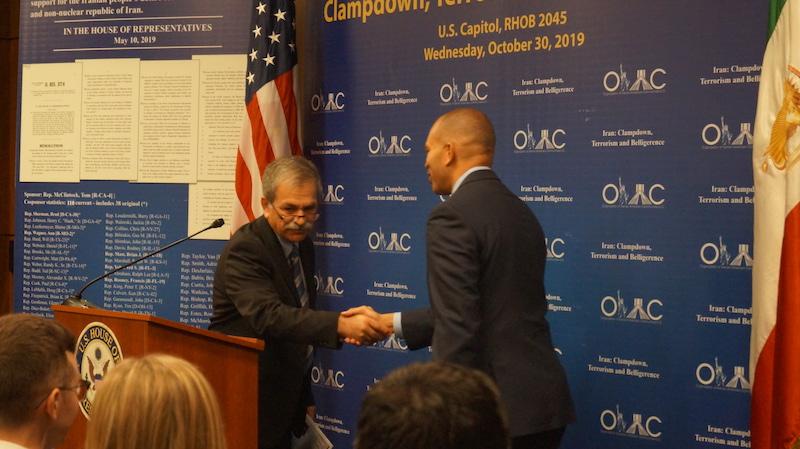 4-Chairman Hakeem Jeffries at OIAC Congressional Briefing 10_30_2019