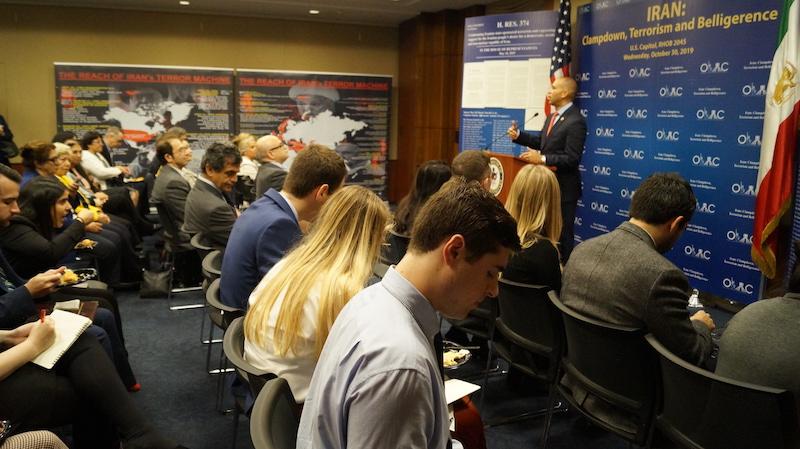 6- Chairman Hakeem Jeffries at OIAC Congressional Briefing 10_30_2019.