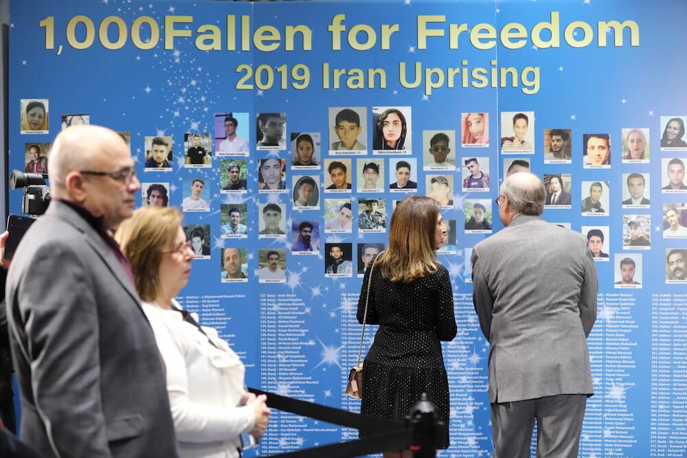 17-OIAC Capitol Hill Briefing on #IranProtests.