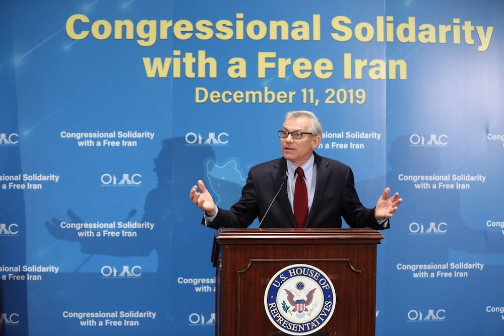 7- Rp. David Schewikert_OIAC Capitol Hill Briefing on #IranProtests.
