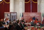 Senate Policy Briefing: Alternative to the Iranian Regime
