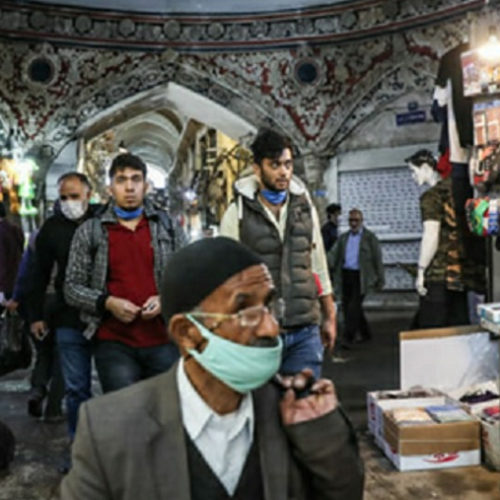 Fear of Popular Unrest Prompts Iran's Leadership