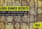 irans secret massacre