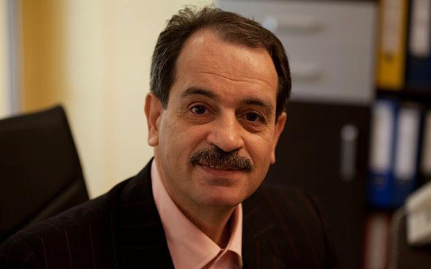 Mohammad Ali Taheri |An Iranian Faith Healer
