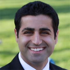 Amir M Emadi