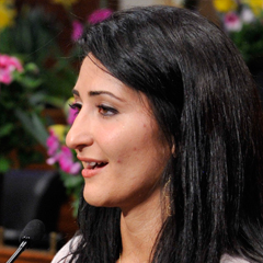 Hajar Mojtahedzadeh