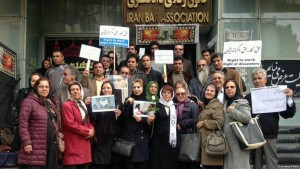 Human rights violations in Iran