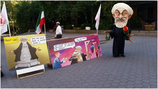 Hassan Rouhani | Iranian Politician