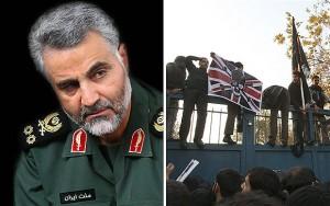Irani mullah