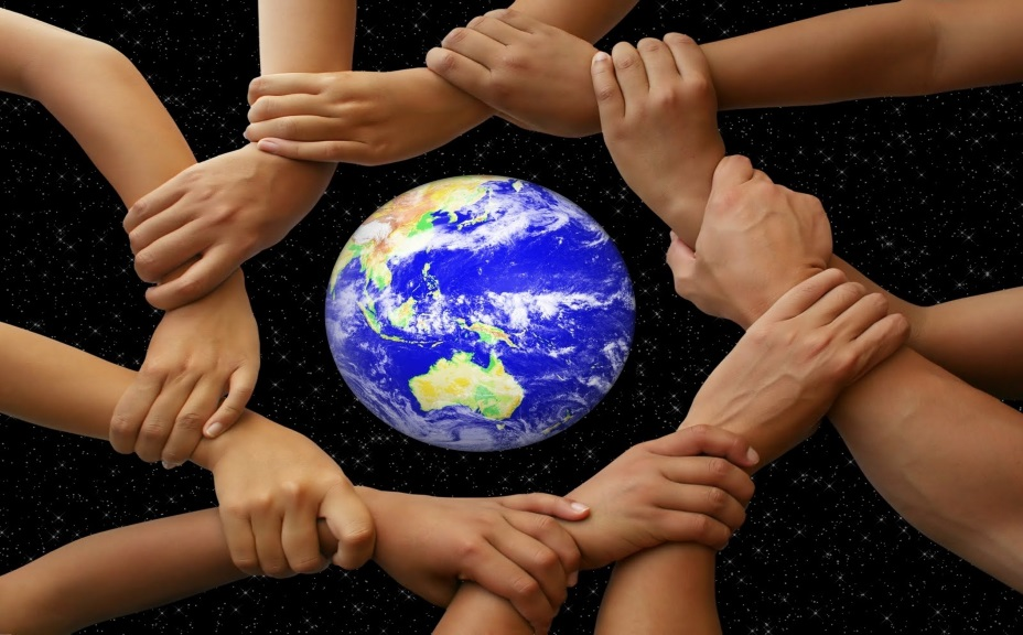 Peace For A Better World