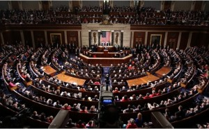 Congressional acts on Iran