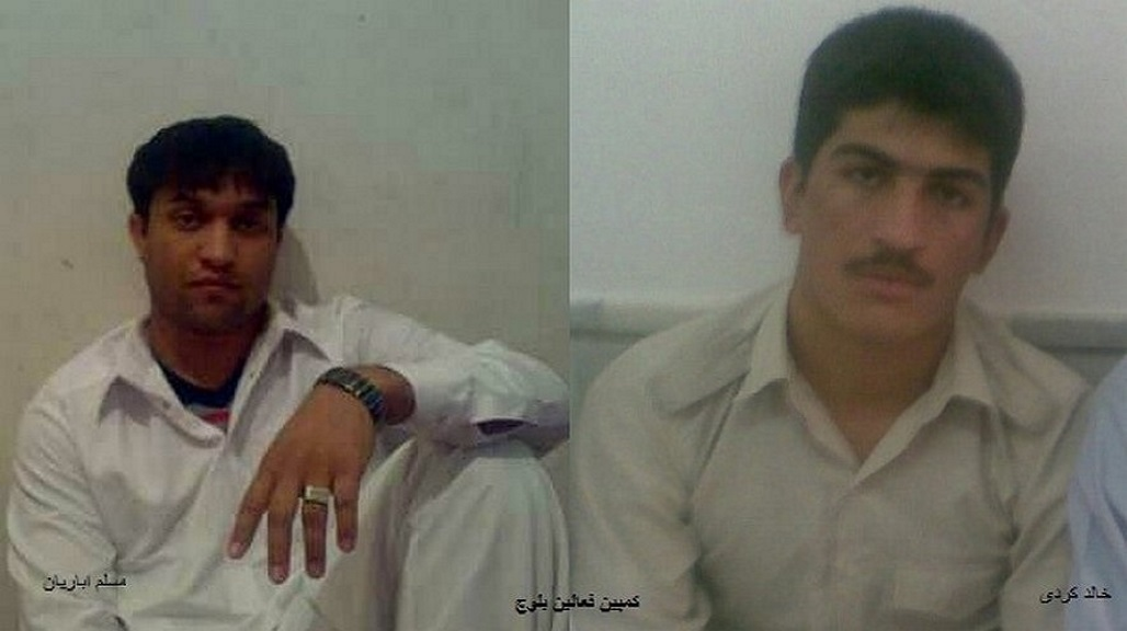 2 Baluchi Prisoners Executed in Iran