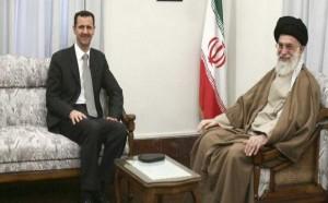 Assad Regime Kills the Detainees