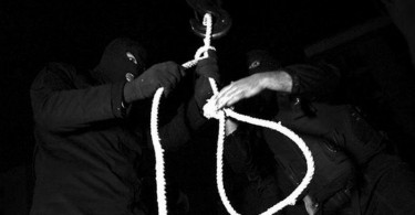 Prisoner Hanged in Northern Iran