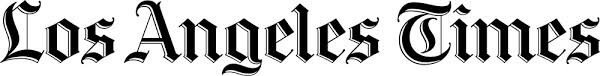 Los Angeles Times | Logo