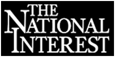 The National Interest - Logo