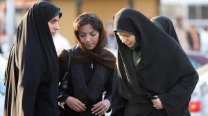 Iran: Social Unrest