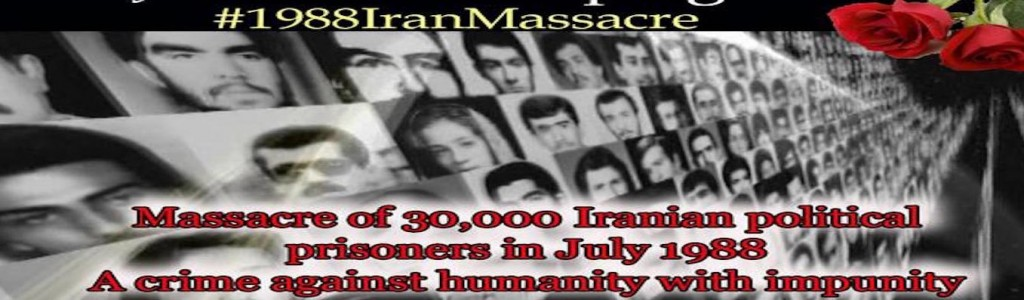 1988 Executions of Iranian Political Prisoners