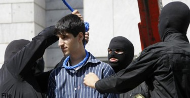 Iran: At Least One Execution a Day