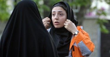 Women Struggling for Equality in Iran