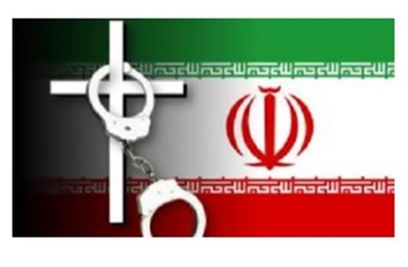 Iranian Christian Converts