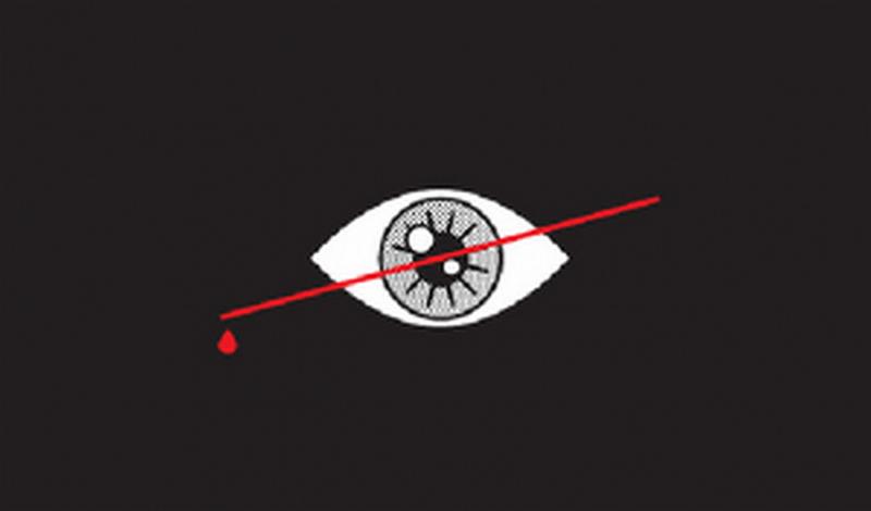 'Eye for an Eye' Blinding Punishment