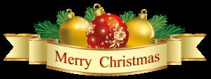 Merry Christmas Event