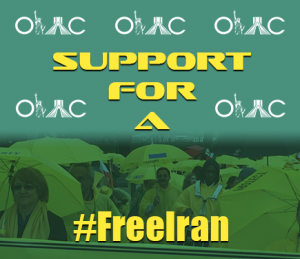 Support for A FreeIran