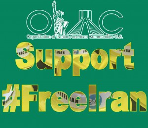 Support Free Iran