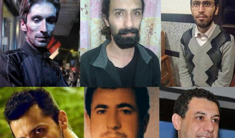 Life of Political Prisoners on Hunger Strike in Danger