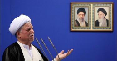 Ali Akbar Rafsanjani | Former President