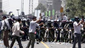 Iranian human rights activists