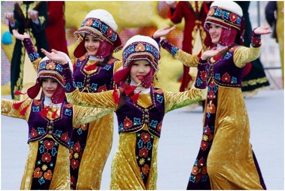 Nowruz, Iranian New Year