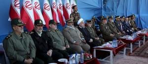 Iranian resistance group