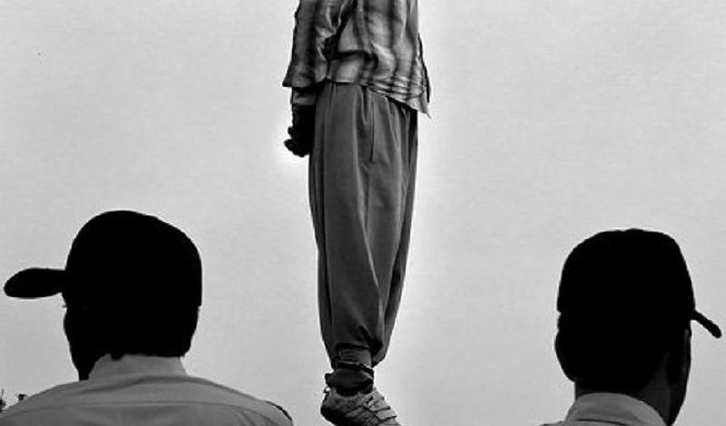 Iran: Unidentified Prisoner Executed in Public