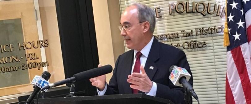 Bruce Poliquin | Republican Representative